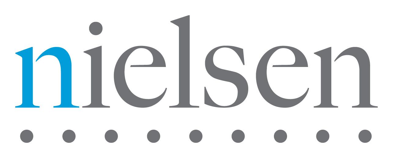 Картинки по запросу нильсен логотип